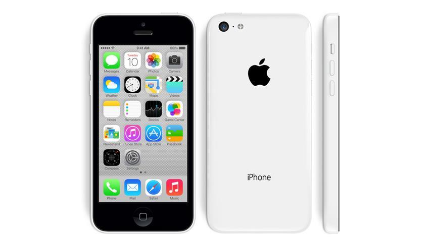 iphone 5C prezzo sconti