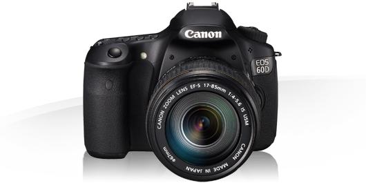 Canon Eos 60D Prezzo Offerte