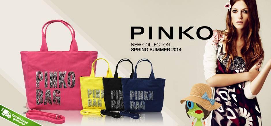 Borse Pinko Bag scontate