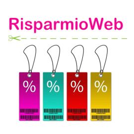 Logo Risparmioweb.eu